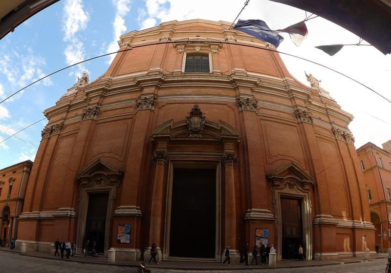 Cattedrale di San Pietro (foto Artsuaga)