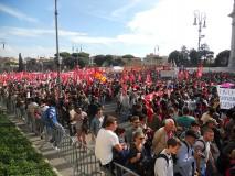 Piazza San Giovanni - Roma #19O