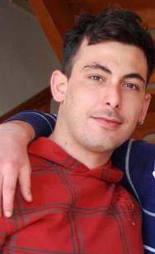 Stefano Gugliotta (foto Acad)