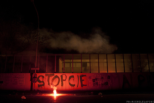 Stop Cie - © Michele Lapini