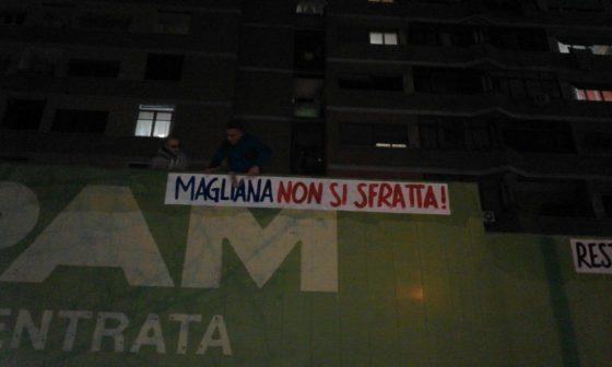 fb Macchia Rossa Magliana