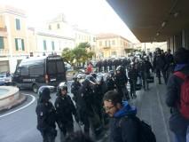 Fb Presidio Permanente No Borders - Ventimiglia