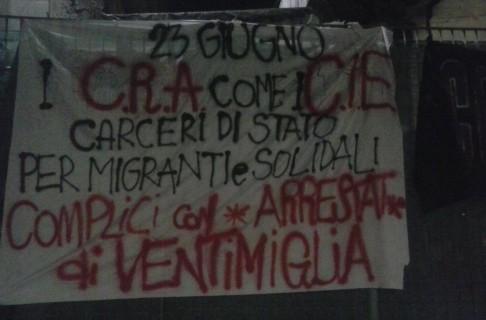 Foto Fb Bologna NoBorders