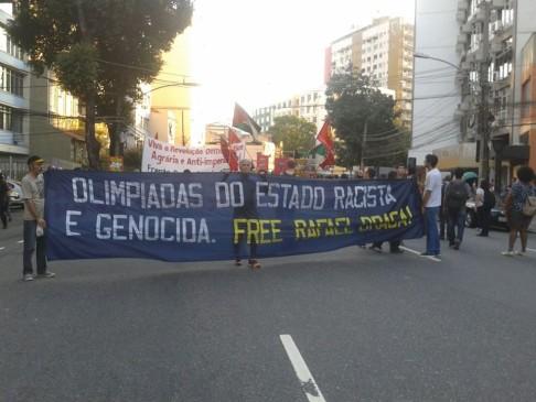 foto Rede de Informações Anarquistas