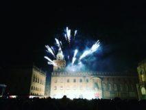 San Petronio 2016 (foto Instagram Comune Bologna)