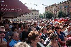 Commemorazione 2 agosto 2014 - © Michele Lapini