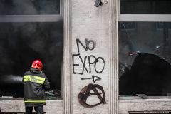 #NoExpoMayDay - © Michele Lapini