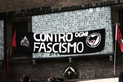 Antifa - foto Flavia Sistilli