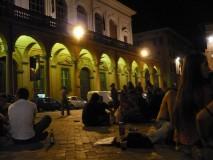 Piazza Verdi (foto da flickr Agu V.)