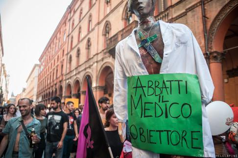 Ivg, contro l'obiezione di coscenza (repertorio - © Michele Lapini)