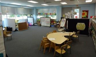 Scuola materna o dell'infanzia