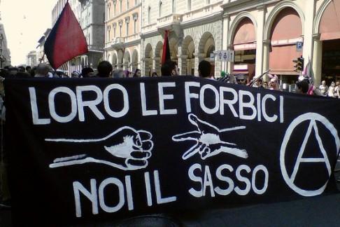 Forbici sasso (repertorio Zic)