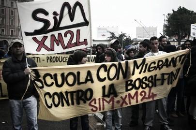 Sim Xm24 (repertorio - foto di Giulio Cicanese)