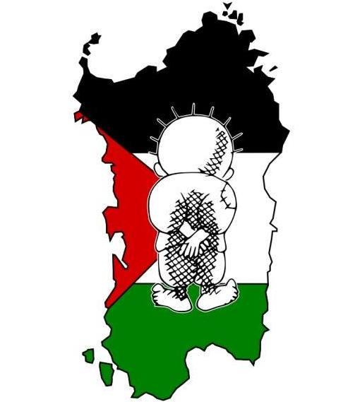 Sardegna Palestina