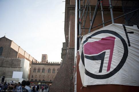 Antifa (© Michele Lapini)