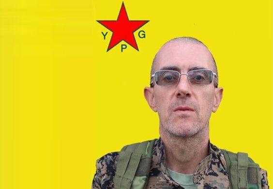 Siria: morto combattente italiano delle forze curde