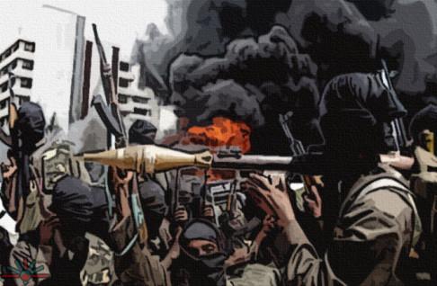 Boko Haram @AK Rockefeller wikicommons
