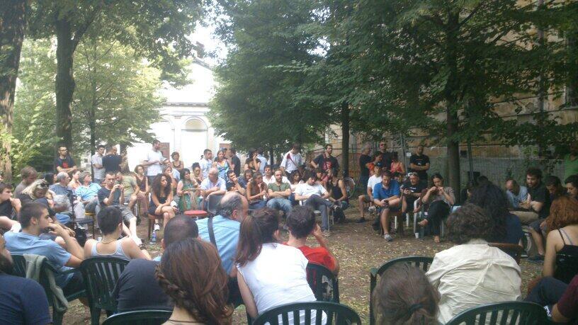 Assemblea Torino 22 giugno