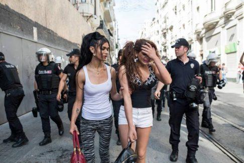 foto LGBTI News Turkey