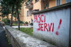 San Donato antifa - Foto Zic