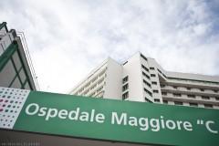 Ospedale Maggiore - © Michele Lapini