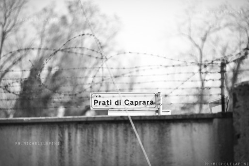 Prati di Caprara - © Michele Lapini