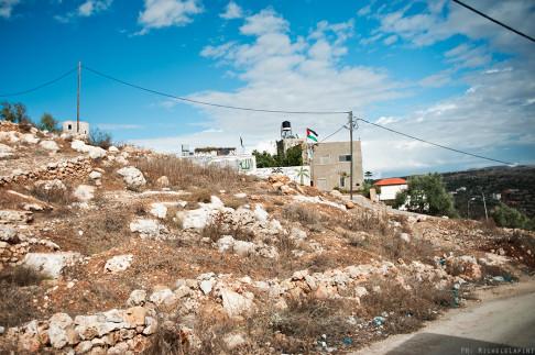 Palestina - © Michele Lapini