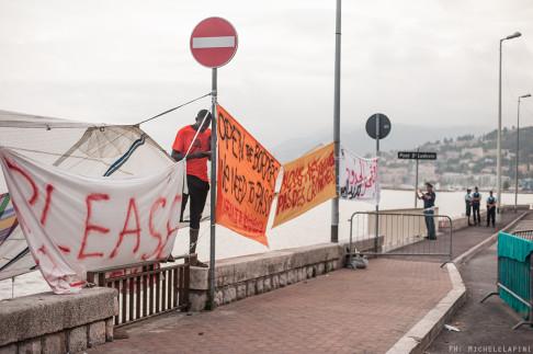 Ventimiglia - ©Michele Lapini