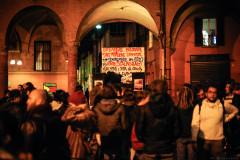 Parade antirazzista - repertorio  - © Michele Lapini