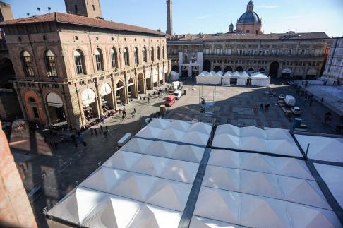 Piazza Maggiore - Foto Zic.it