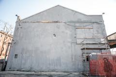 Muro Xm24 - ©Michele Lapini