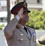 Abdel Fatah Saeed Al Sisi