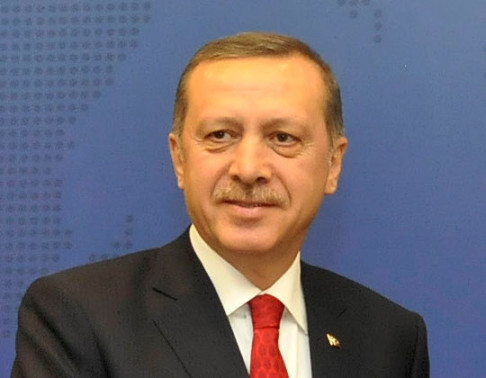 Erdogan By Gobierno de Chile, CC BY 3.0 cl, https://commons.wikimedia.org/w/index.php?curid=27456682
