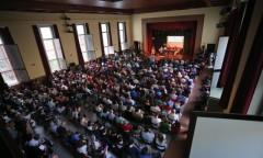 Foto 4 - Presentazione Guanyem Barcelona