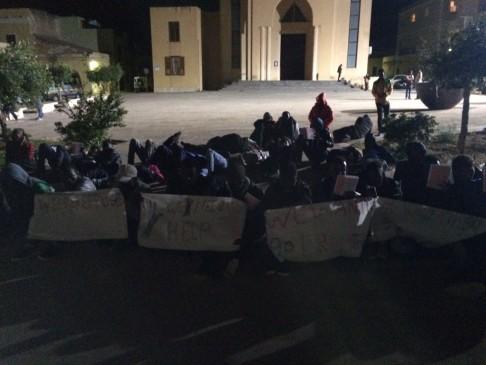 Lampedusa foto collettivo Askavusa