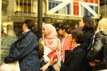 Londra foto Zic