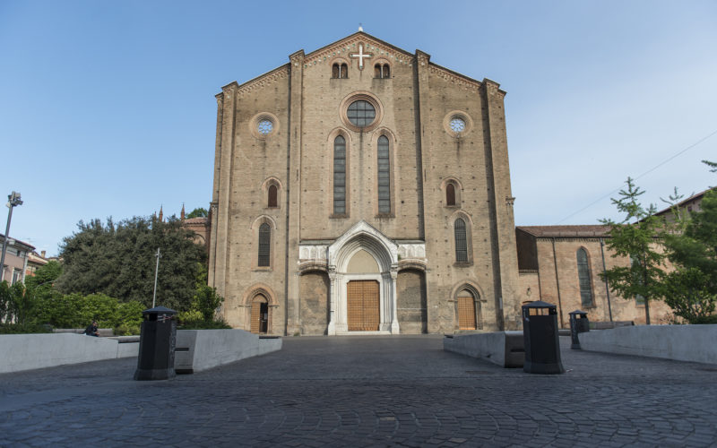 Piazza San Francesco - © Michele Lapini