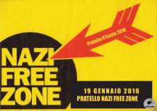 Pratello Nazi Free Zone