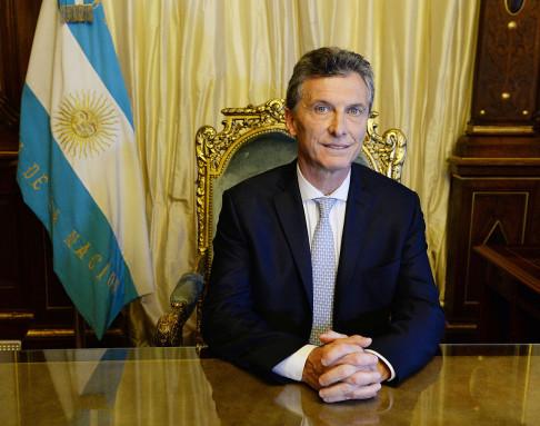 Presidente_Macri_en_el_Sillón_de_Rivadavia