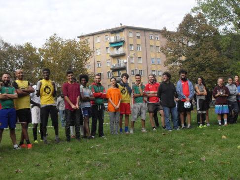 Torneo Dimondi calcio @Zic