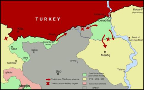 Invasione turca - Di Berkaysnklf - Wikimedia Commons