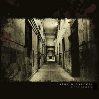 atrium carceri