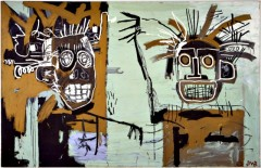 basquiat-gagosian-chelsea-two-heads-on-gold
