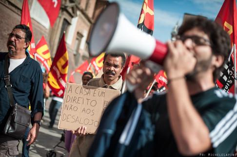 Diritto alla casa - © Michele Lapini