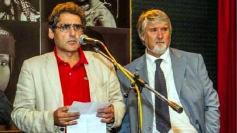 Salvatore Buzzi e Giuliano Poletti