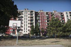Case popolari - © Michele Lapini