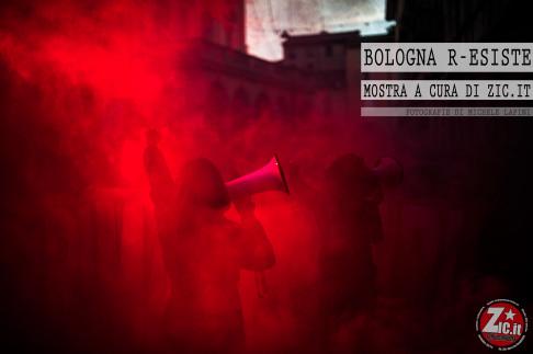 Bologna R-esiste