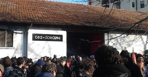 Csa Dordoni (Cremona)