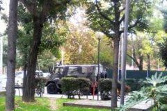 Esercito (foto fb Pugno chiuso)