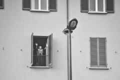 Finestre - © Michele Lapini